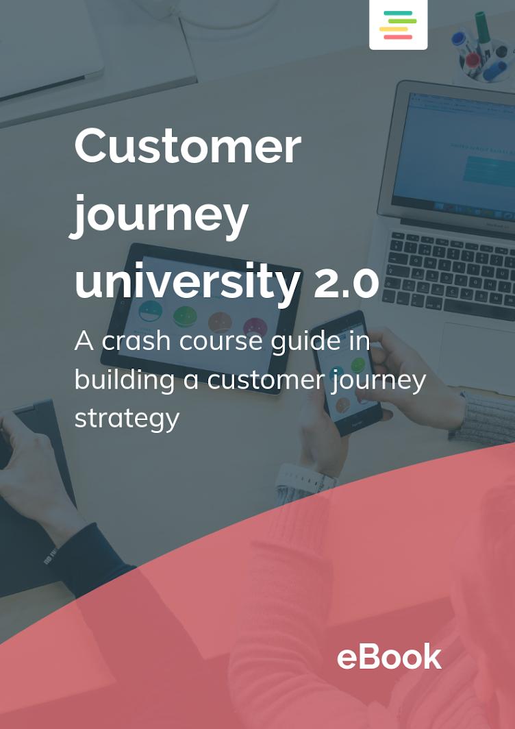 Customer Journey University