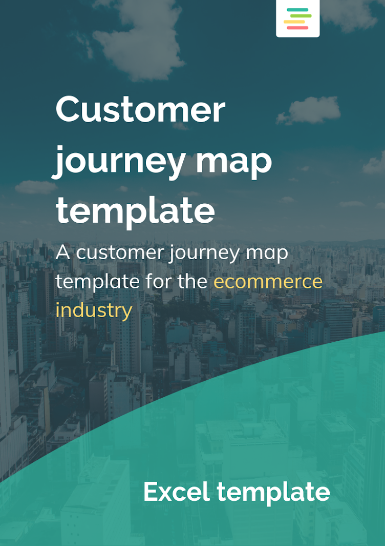 eCommerce Customer Journey Template
